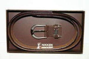 Nikken Magnetic Belt (Large) NEW in Org. box