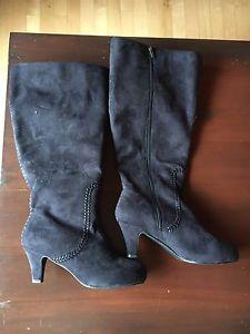 Pennington boots