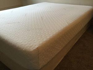 Tempur pedic protex it mattress protector