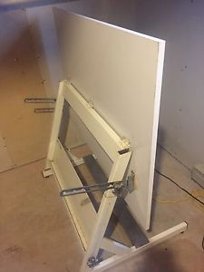 Wanted: Adjustable drafting table