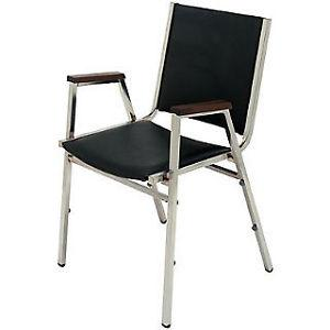 Wanted: LOOKING FOR 12 BLACK VINYL CHAIRS