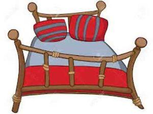 Wanted: Looking for King or two double beds