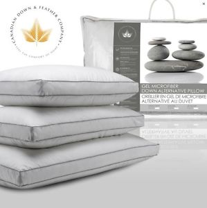 White goose down pillow on sale buy one get one half