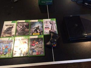 XBox 360 and Play Station 3
