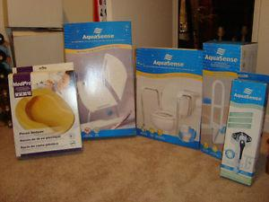 AQUASENCE MEDICAL EQUIPMENT  FOR ALL