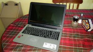 Asus laptop 1 yr old