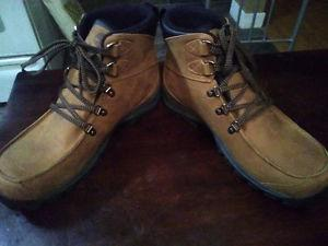 Brand new timberland shoes size 13
