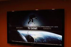KODI TV Box - Cut the cable - FREE TV! 4K! -