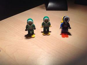 Lego Arctic Minifig (Lot $6). Airdrie