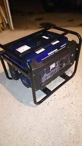 Mastercraft W Portable 4-Stroke Gas Powered
