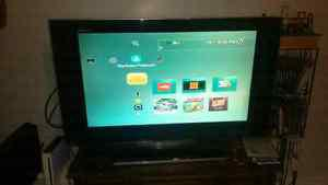 Older 32in rca hdtv with remote no hdmi ports