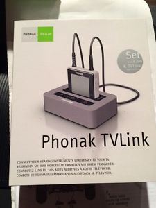 Phonic TV Link for hearing aid