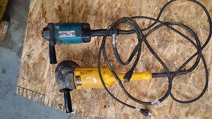 Power Hand tool all kind Angle Grinder,Hand Drill, ect