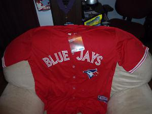 Toronto Blue Jays package