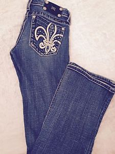 Wanted: Miss me jeans size 26