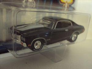 hot wheels Motor City  Chevelle SS