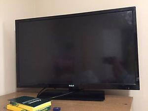 "32"" rca flat screen tv"