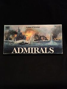 Admirals board game - check my other ads