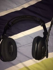Astro A40 Headset and Mixamp