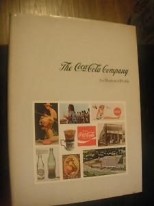 COCA COLA book