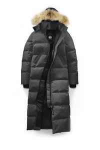 Canada Goose full length jacket