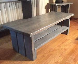 Coffee table,reclaimed wood furniture