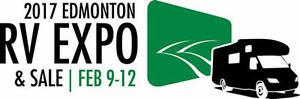 EDMONTON RV EXPO & SALE @ EXPO CENTRE FEB 9-12