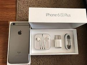 For sale iphone 6S plus