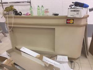 Free cash register table