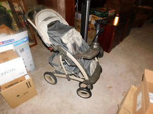 Grace Stroller and Car Seat. Brand New