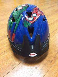Helmet for infant boy