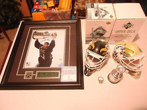 Hockey Ed Belfour Collection BLOWOUT SALE PRICE!
