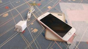 Iphone 6s 128gb Rogers + warrenty