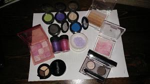 Mac make up and others