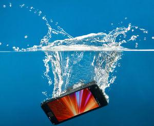 Reliable cell phone water damage repair