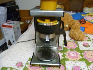 Selling Proctor Silex Coffeemaker