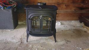Vermont casting stove and a lakewood stove posot class for Lakewood wood stove