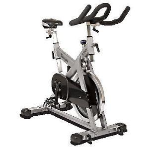 Vision Fitness E700 Spin Bike