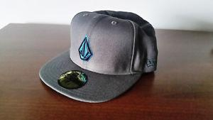 Volcom fitted hat - 7 1/4 - Brand New Never Worn