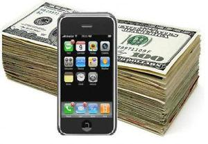 Wanted: Buying iphone with instant cash in downtown