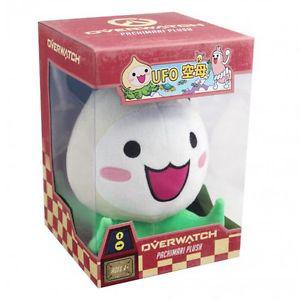 Wanted: Looking for the Blizzard/ Overwatch Pachimari Plush