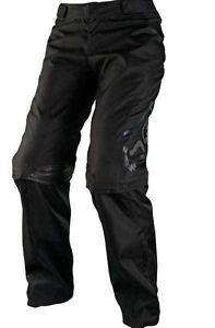 Women's fox dirt biking pants