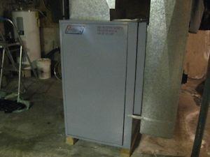 high efficency geothermal heat pump