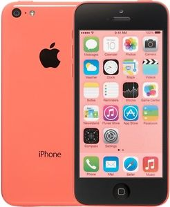 iPhone 5C 16 GB with Telus and Koodo Mobile