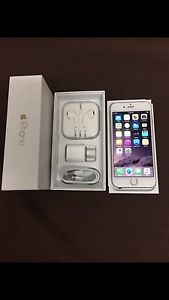 iPhone 6 64gb Gold (Carrier) Rogers like new