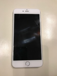 Apple iPhone 6 Plus - Silver