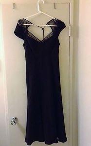 Black dress - excellent condition