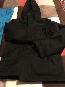 Boys winter Eddie Bauer coat