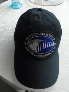 CONFEDERATION BRIDGE BASEBALL HAT,ONE SIZE FITS ALL