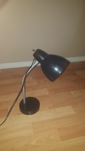 Desk lamp and Desk lamp with clip
